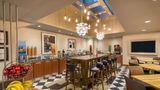 Hampton Inn Manhattan/Downtown-Financial Restaurant
