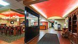 Hampton Inn Oklahoma City Northwest Lobby