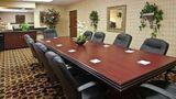 Hampton Inn Oklahoma City Northwest Meeting