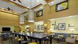 Hampton Inn & Suites Murray Restaurant