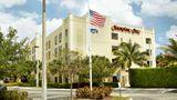 Hampton Inn West Palm Beach Central Airp Exterior