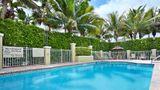 Hampton Inn West Palm Beach Central Airp Pool