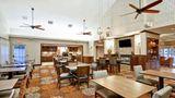 Homewood Suites Dover Restaurant