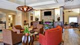 Homewood Suites Dover Lobby