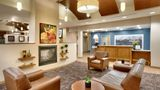 Hampton Inn & Suites Orem Lobby