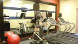 Hampton Inn & Suites Redding Health