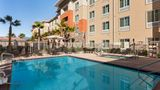 Hampton Inn & Suites, San Bernardino Pool