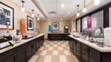 Hampton Inn & Suites, San Bernardino Restaurant