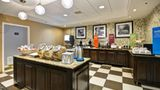 Hampton Inn I-75 Bee Ridge Restaurant