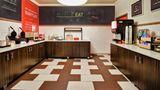 Hampton Inn Starkville Restaurant