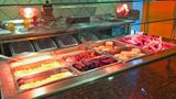 Hilton Garden Inn Starkville Restaurant