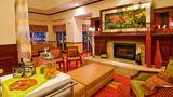 Hilton Garden Inn Starkville Lobby