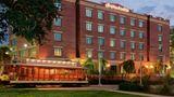 Hampton Inn & Suites Ybor City/Downtown Exterior