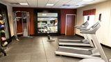 Hampton Inn & Suites Tulsa/Hills Health
