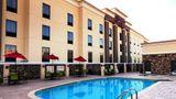 Hampton Inn & Suites Tulsa/Hills Pool