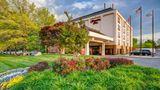 Hampton Inn Knoxville Arpt Exterior