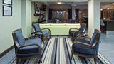 Hampton Inn Knoxville Arpt Lobby