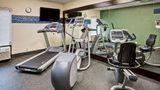 Hampton Inn Knoxville Arpt Health
