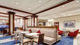 Homewood Suites by Hilton Washington Lobby