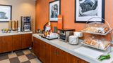 Hampton Inn & Suites Boulder-North Restaurant