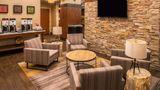 Hampton Inn & Suites Boulder-North Lobby