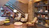Doubletree Hotel Nashville Lobby