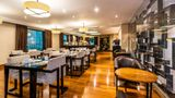 Hilton Bogota Restaurant