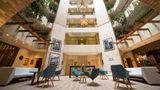 Embassy Suites by Hilton Bogota Lobby