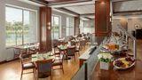 DoubleTree Suites Hotel Boston-Cambridge Restaurant