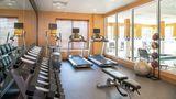 Hilton Garden Inn BWI Airport Health