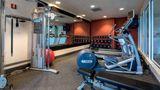 Hilton Garden Inn Owings Mills Health