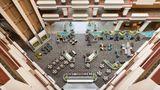 Hilton Chicago/Oak Brook Suites Lobby