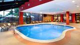 Hilton Chicago/Oak Brook Suites Pool