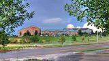 Hilton Garden Inn Colorado Springs Exterior