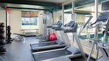 Hilton Garden Inn Colorado Springs Health