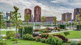 Embassy Suites Cincinnati River Center Exterior