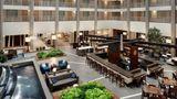 Embassy Suites Cincinnati River Center Lobby