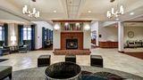 Homewood Suites Milford Lobby