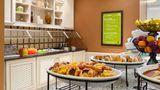 Hilton Garden Inn Solomons Restaurant