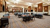 Embassy Suites by Hilton Springfield Lobby