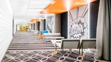 The Curtis Denver - a Doubletree Hotel Meeting
