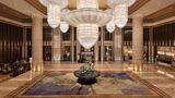 Hilton Dalian Lobby