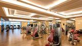 Hilton Dalian Health