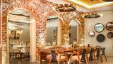 Hilton Durban Restaurant