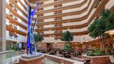 Embassy Suites Conference Center & Spa Lobby