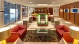 Hilton Garden Inn Frankfurt Airport Lobby