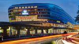Hilton Garden Inn Frankfurt Airport Exterior
