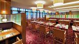 Hilton Garden Inn Frankfurt Airport Restaurant