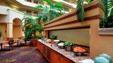 Embassy Suites Greensboro Airport Hotel Lobby
