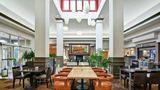 Hilton Garden Inn Hattiesburg Lobby